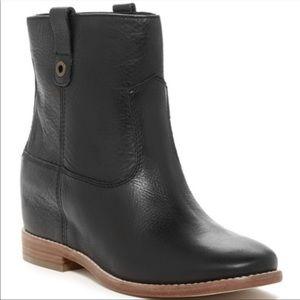 Cole Hana Zillie Black Boots